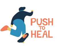 Push-to-heal