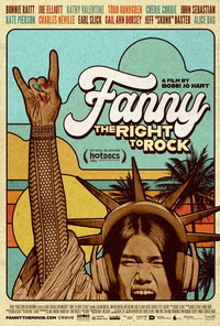 Fanny-poster